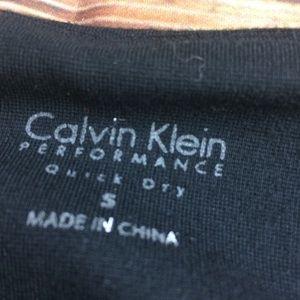 Calvin Klein Pants - Calvin Klein Performance Pants